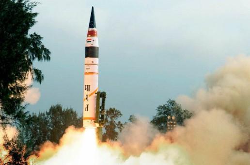 Agni V Missile – India's Pride