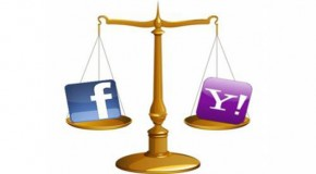 Facebook v/s Yahoo – Patent fight goes to next level. Yahoo files five counter claims against Facebook