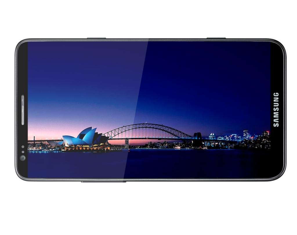Samsung to soon release Galaxy SIII Smartphone
