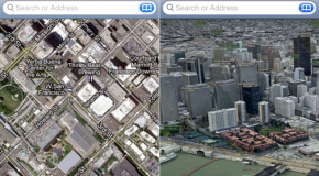 As Apple readies for iOS 6, it plans to launch 3D Maps and bid goodbye to Google Maps