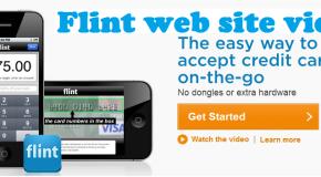 Flint – Mobile payment app picks up $ 3 million through venture capital