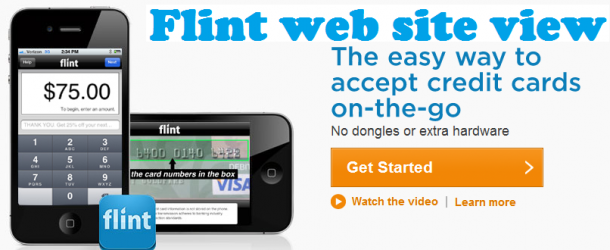 Flint – Mobile payment app picks up $ 3 million through venture capital