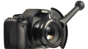 Lens/Focus Shifter – A simple follow focus attachment for your DSLR's at an affordable price of $45