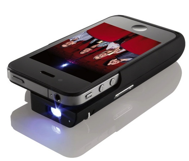 Pop video peripheral device for 99 can turn ipod and for Proyector apple