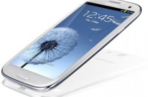 Samsung launches its Galaxy S3 smartphone for pre-order